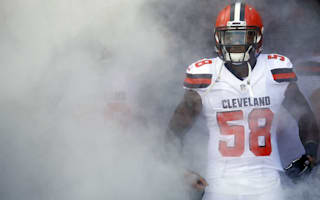 'We are not going 0-16' - Browns linebacker makes bold guarantee