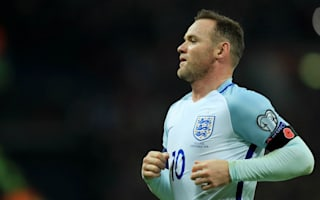 Rooney still has England future - Hodgson