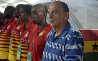 Mozambique v Ghana: Schedule and critics leave Grant unhappy