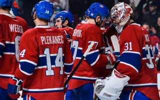 Canadiens, Penguins win again