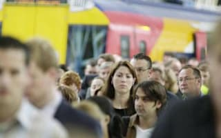 Rail fares up 8% in Jan, 30% by 2014