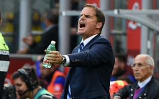 'I don't know if I will be here on Wednesday' - De Boer unsure on future amid sack speculation