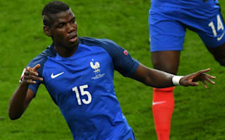 Pogba has 'everything' - Giggs
