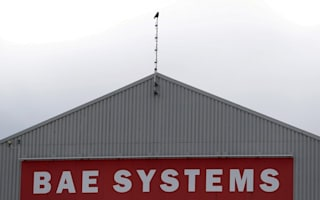 BAE Systems hails Trump defence spending pledge as profits rise to £1.9bn