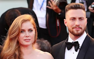 Aaron Taylor-Johnson takes Golden Globe for best supporting actor