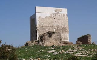 Worst ever botch job? Ancient castle restorer comes under fire