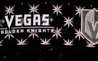 NHL not reconsidering Vegas Golden Knights name despite trademark denial