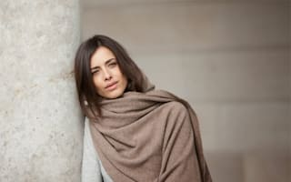 Win! A luxury cashmere wrap, courtesy of St. Regis Hotels &amp&#x3B; Resorts