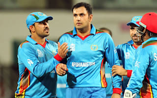 Nabi stars against Hong Kong as Afghanistan set up Zimbabwe showdown