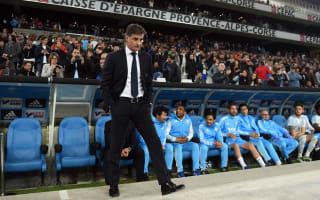 Sochaux v Marseille: Michel concerned ahead of Coupe de France semi-final
