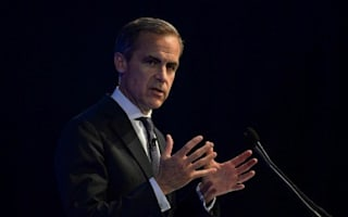 Carney: home loans may be curbed