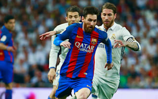 Messi could've played for Real Madrid instead of Barcelona - Gaggioli