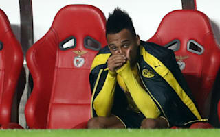Aubameyang body language not good - Dortmund boss Tuchel explains substitution