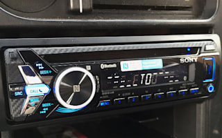 On Test: Sony MEX-N4000BT head unit