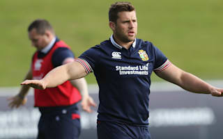 Like a kid again - Stander can't wait for Lions bow