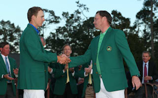 Willett: Spieth showed his class after losing Masters