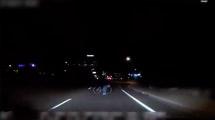 Vídeo: así se vio el momento del atropello dentro del coche autónomo de Uber