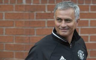 Mourinho: I am more intense than Van Gaal
