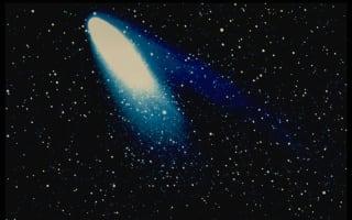 Orionid meteor shower peaks this week! Don't miss it
