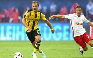 Gotze dismayed by second Dortmund debut defeat