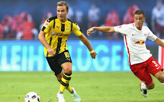 Gotze dismayed by second Dortmund debut defeat