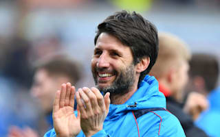 Cowley brothers marvel at Lincoln's FA Cup heroics