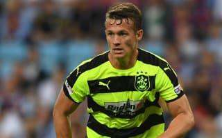 Huddersfield's Hogg suffers fractured neck