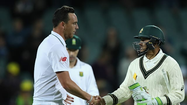 Australia wins Adelaide Test by seven-wickets, Proteas win series 2-1