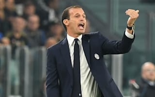 Allegri eyes crucial Serie A period for Juve