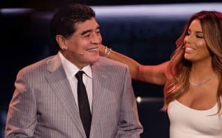 Maradona lands FIFA role, hails 'clean and transparent' body
