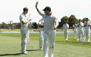 McCullum farewells international cricket