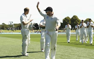McCullum farewells international cricket