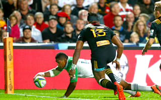 Super Rugby Notebook, May 7: Returning Naholo inspires Highlanders