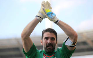 Serie A Review: Juventus win Turin derby, Buffon sets record