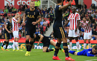 Kane: I hope my next 50 goals are even quicker