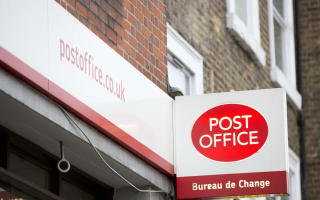 Post Office workers to stage five days of strikes next week