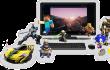 Las juegos de Android llegan a Windows con Remix OS Player