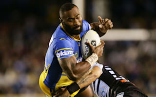 Radradra to leave Eels for Toulon