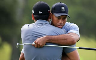 Day: Don't expect too much from Woods
