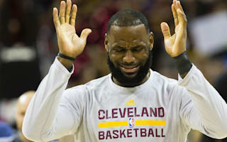 Keep my kids' names out of your mouth - LeBron warns LaVar Ball