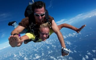 Would you dare to try these? Ten extreme holidays