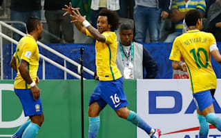 Brazil qualify for 2018 World Cup in Russia