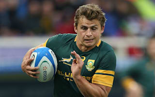 Lambie out for six to eight weeks with fractured vertebrae