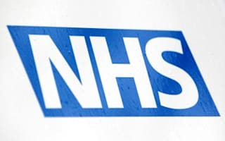 NHS staff sick days on the rise