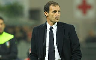 Juventus want to sign a top player - Allegri