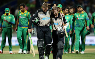 New Zealand, Pakistan eye T20 series win