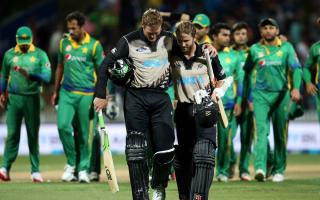 New Zealand, Pakistan eye T20 series win