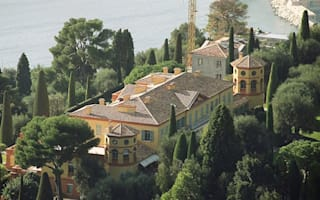 The most expensive homes in the world