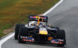 Qualifying: Alonso misses pole by two thousandths to Vettel