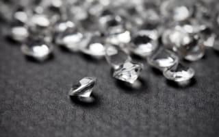 Lab turns human ashes into sparkling diamonds